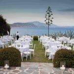 Στολισμός γάμου στο Island