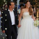 Αγιος Νικόλαος Ρηγίλης γάμος