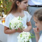 λουλουδια γάμου