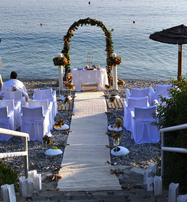 Skopelos Wedding Decoration00002 Red Box Days