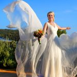 skopelos wedding