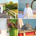 Γάμος στην Σκόπελο Adrina Hotel