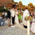 Γαμος σε νησι