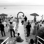 Γάμος στην Σκοπελο adrina Hotel