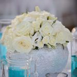 Tiffaby Blue wedding at Island Varkiza