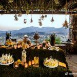 candy bar για γάμο