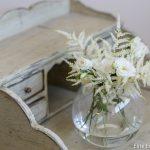 Λουλουδια για τραπέζι ευχών