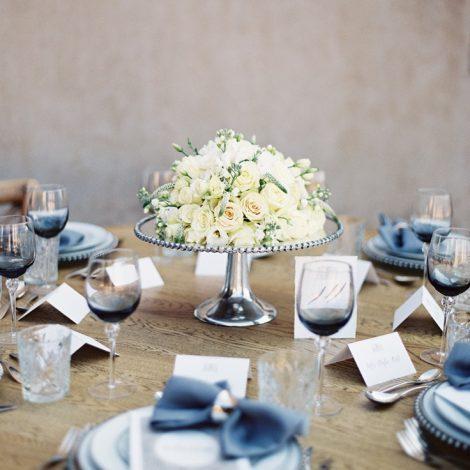 Casa e Campo wedding