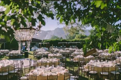Wedding venue in Athens