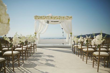 chuppah rental  Athens Greece