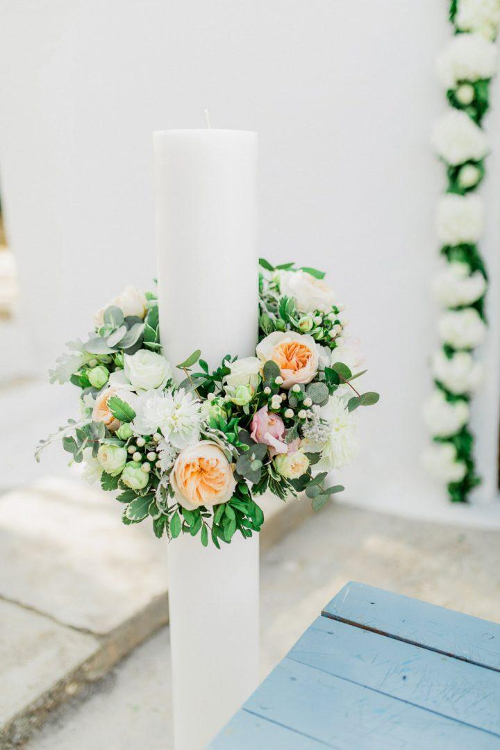 Florist in Spetses