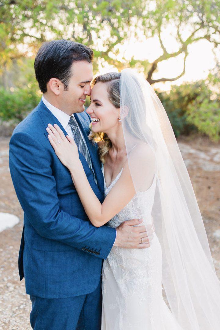 Wedding flowers in Greece