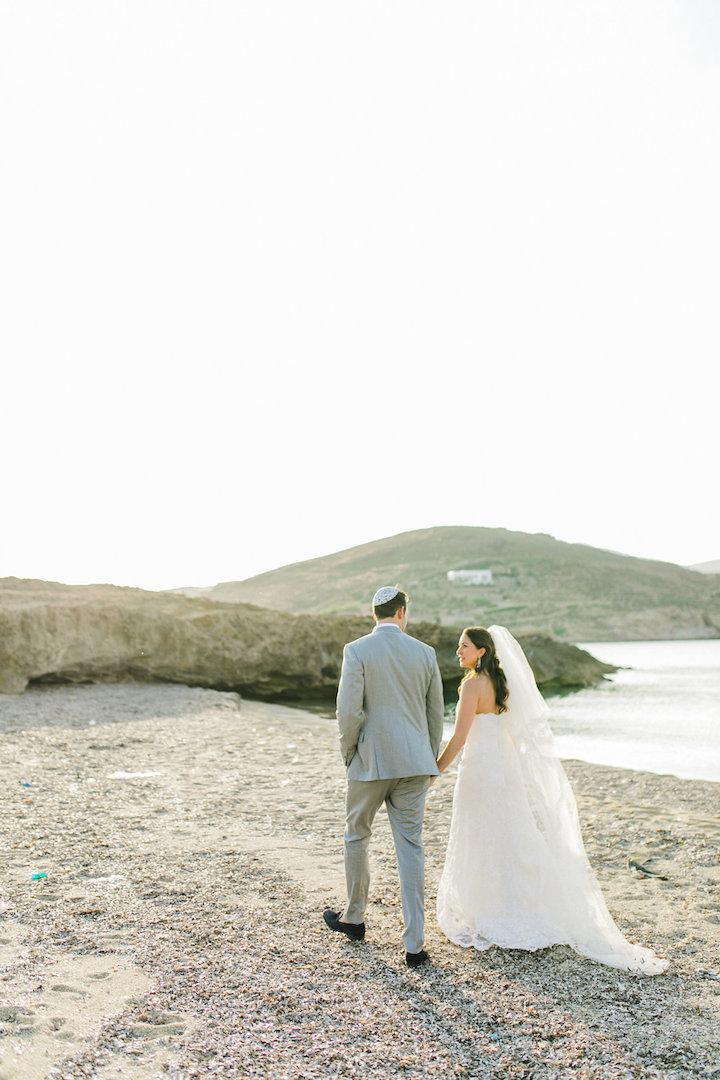 Wedding at Alemagou Greece