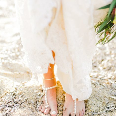boho mykonos wedding