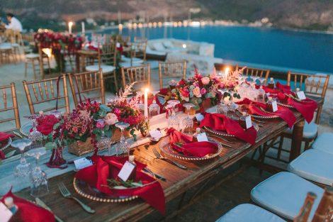Wedding in Itilo