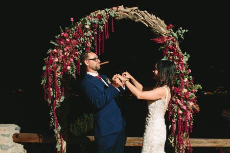 Γάμος στο Οιτυλο