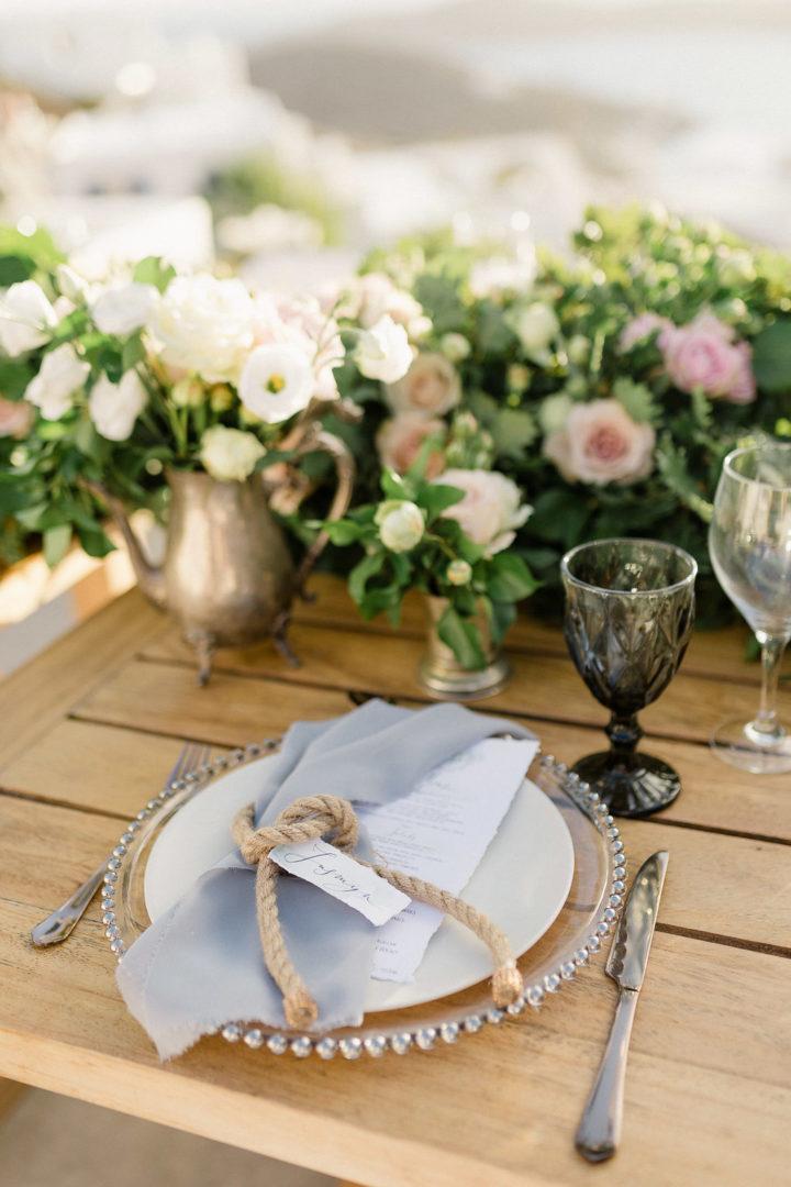 ios club wedding