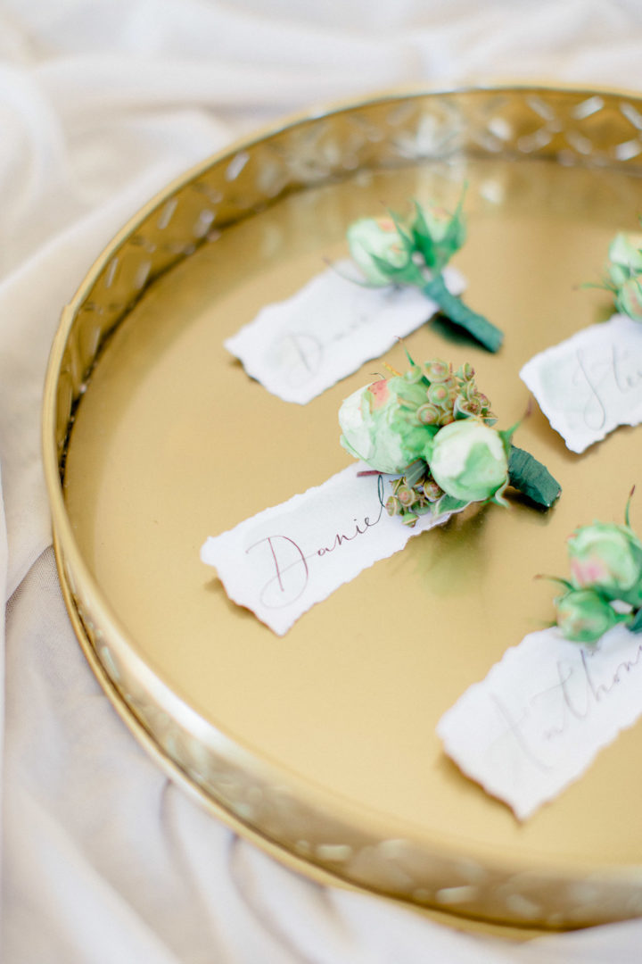 Ios wedding