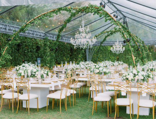 Athens Riviera wedding