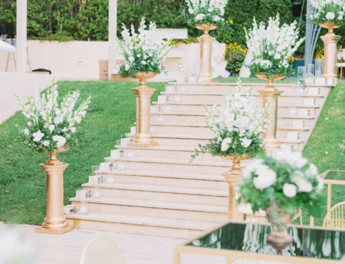 Athens Riviera wedding