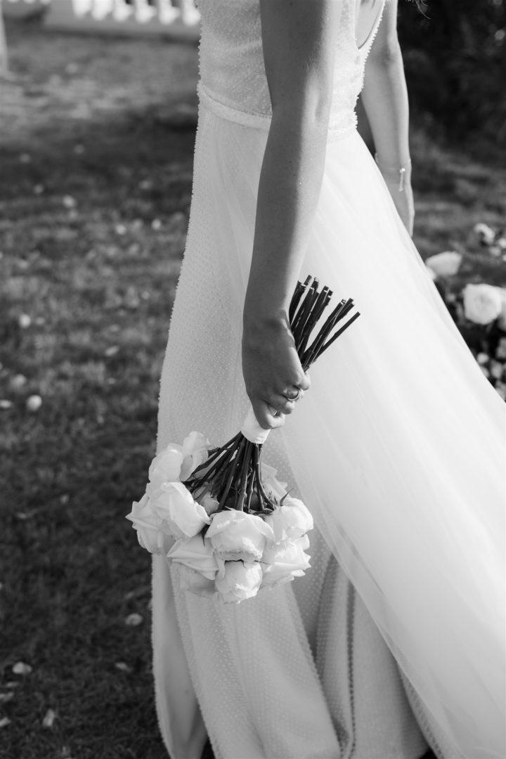 Bridal bouquet Greece