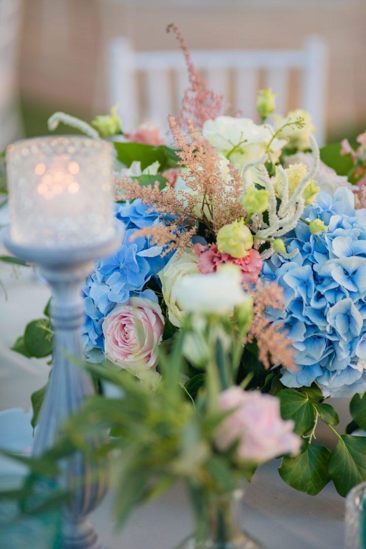Flower design by Redboxdays.gr