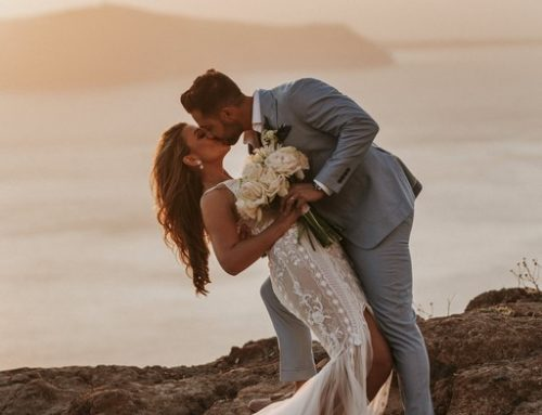Rocabella Santorini wedding destination